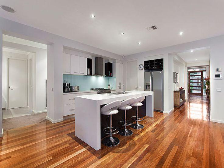 Modern Kitchen And Living Room top 25+ best modern open plan kitchens ideas on pinterest