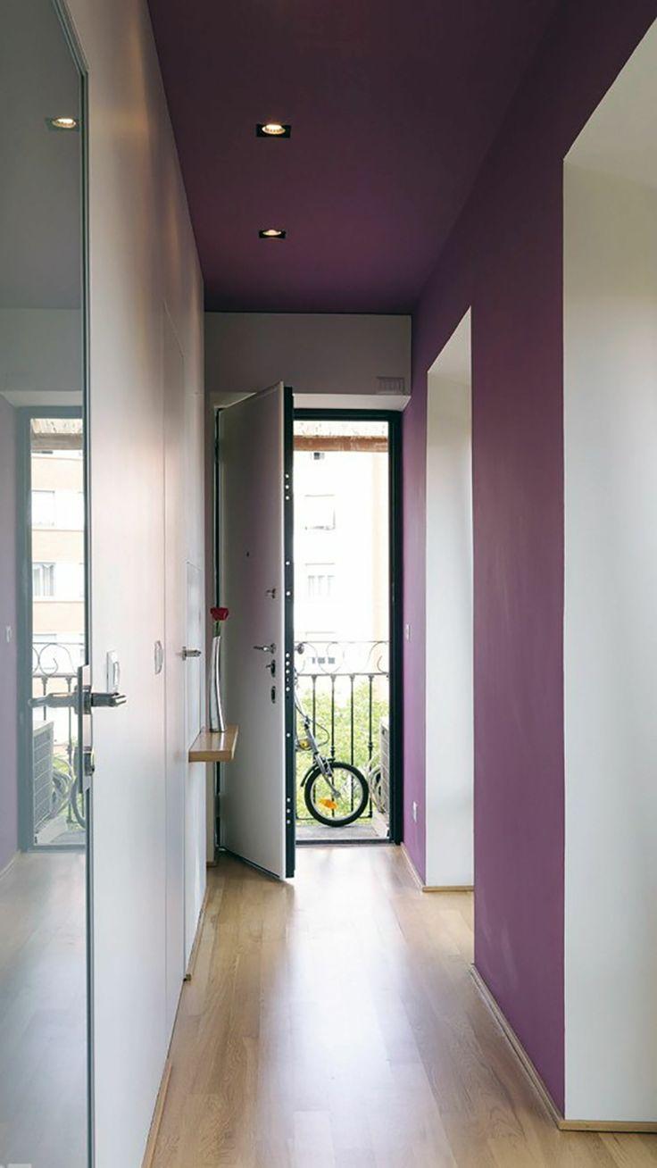 M s de 25 ideas incre bles sobre pasillos estrechos en - Pasillos estrechos ...