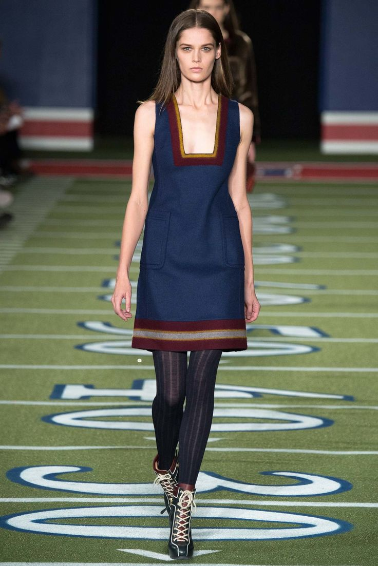 accessory wholesale Tommy Hilfiger Fall   Ready to Wear Collection Photos  Vogue