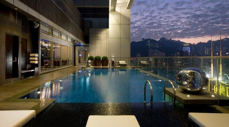 OopsnewsHotels - Crowne Plaza Hotel Hong Kong Causeway Bay. 5 Stars Hotels with Spa and Wellness Centre and guest rating Superb 9, Hong Kong. Located a short walk from Causeway Bay MTR Station, Crowne Plaza Hotel Hong Kong Causeway Bay offers free Wi-Fi, a ballroom and an infinity pool. It provides 5-star accommodation and views of the city.