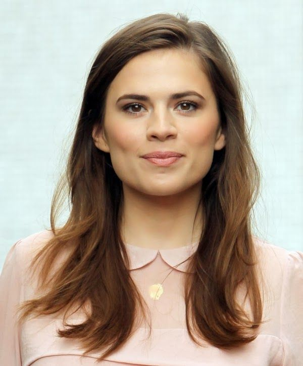 Information Dose: Hayley Atwell http://informationdose.blogspot.com/2014/02/hayley-atwell.html