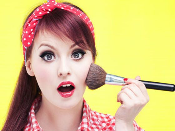 How Much Of A Girly-Girl Are You? You owe it to yourself to take this #quiz. Try it now!