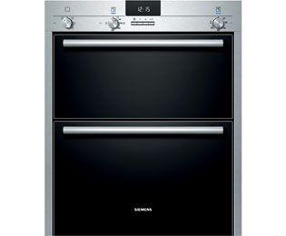 Siemens IQ-100 HB13NB521B 56L + 35L capacity £705