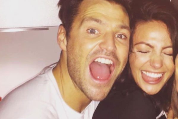Fans congratulate Mark Wright as he announces new fitness venture with Umbro