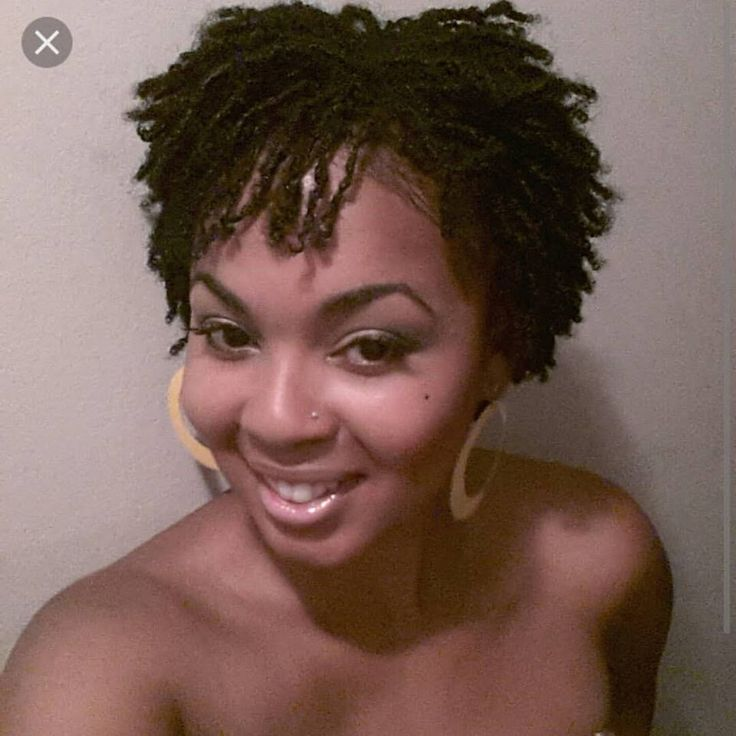 short sisterlocks