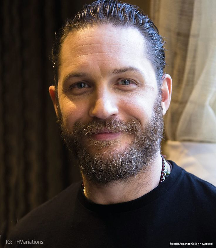 "New feature in Newsweek Poland | ""Film star and tough guy. What is Tom Hardy really?"" 
