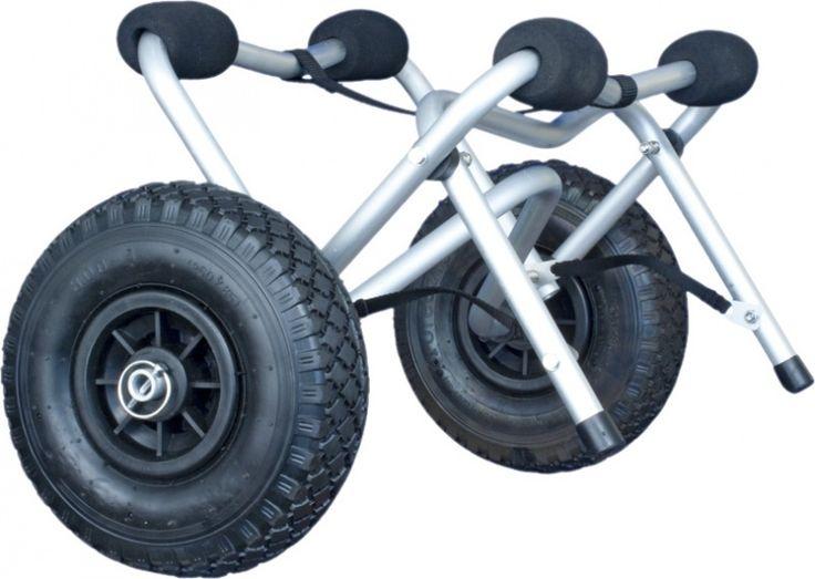 Kayak Carrier Wheels