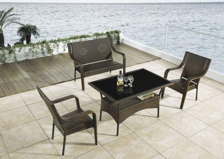 12 Best Outdoor Wicker Furniture Manufacturers Design