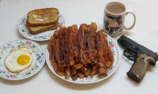 Top 10 des choses interdites au petit-déjeuner, pour éviter qu'un malaise s'installe