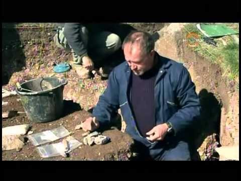 Stonehenge - dokument (2008) Veľká Británia CZ dabing - YouTube