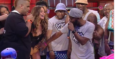 wild 'n out | Nick Cannon Presents: Wild 'N Out shared a link .