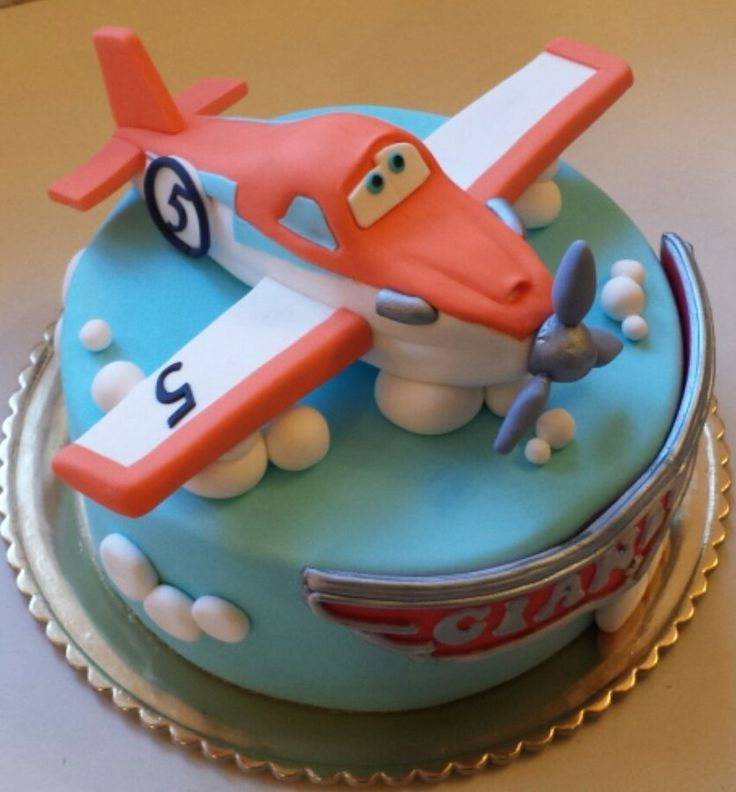Disney Plane Cake Images : 1000+ ideas about Planes Cake on Pinterest Disney planes ...