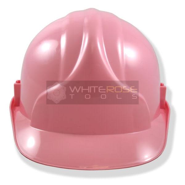 women hard hats | New PINK SAFETY HARD HAT HELMET WOMENS BUILDERS FANCY DRESS HEN NIGHT ...
