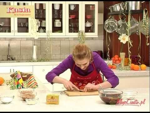 Ciasto balowe. Inspirujące przepisy na ciasta, desery i inne wypieki.