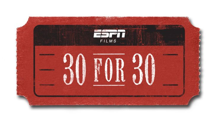 Power Ranking: The Top Ten 30 For 30 ESPN Films