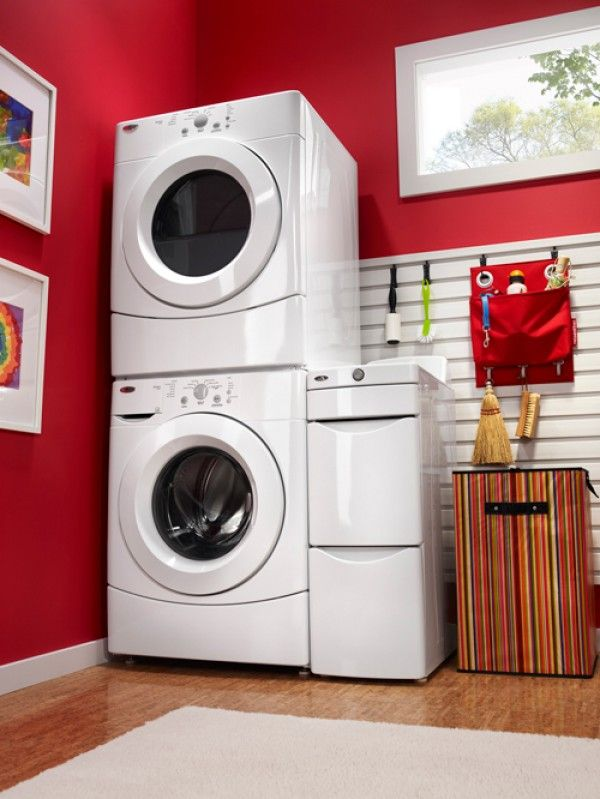 home appliances laundry e1298254971397 How to Save Money when Buying Home Appliances