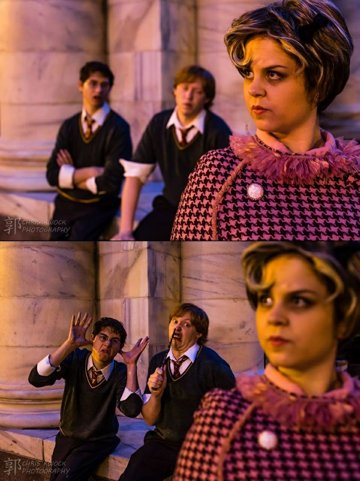 harry potter cosplay by - photo #43
