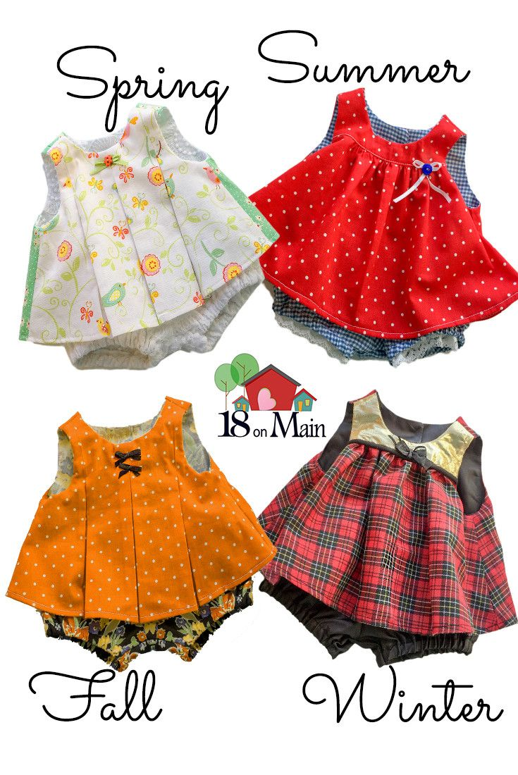 150 best doll clothes patterns images on Pinterest