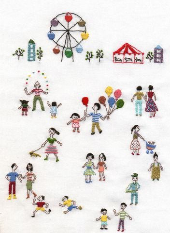 イラストレーター|イラスト制作のアスタリスク kaori shimazu