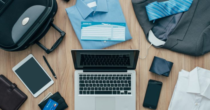 Aktuelles  http://ift.tt/2B4Baqb Gadgets für die nächste Geschäftsreise