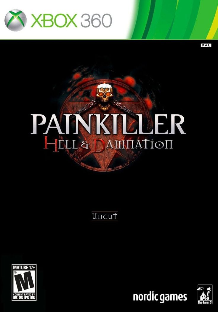 Painkiller Hell and Damnation Xbox 360 Review