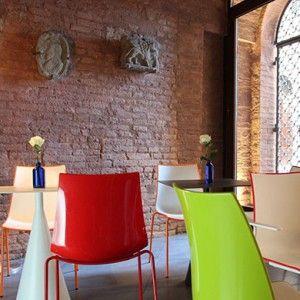 Boutique Hotel Siena City Centre Tuscany Design Bar