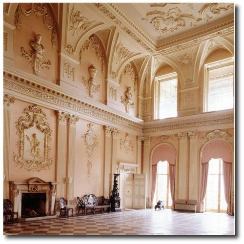 Ragley Hall Residence Modern Dwellings Cablik Enterprises: 66 Best Images About Dusky Rose Patinas On Pinterest
