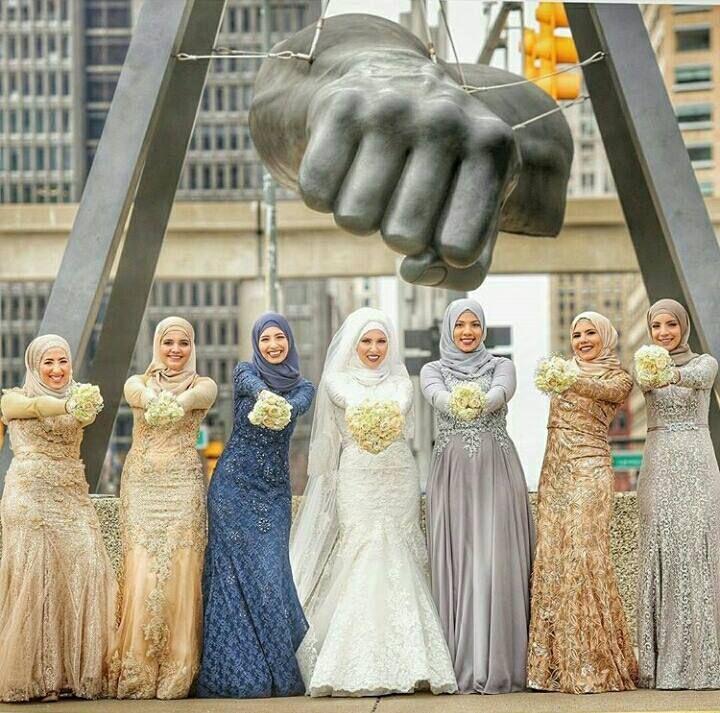 Photo via My Hijab @ facebook.com