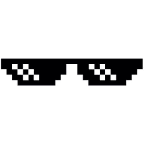 Pin By Leray Franck On Uwu In 2020 Overlays Picsart Thug Life Cool Glasses
