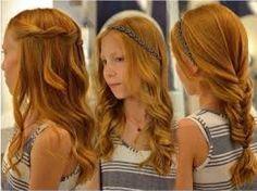 Resultado de imagem para penteados para criancas