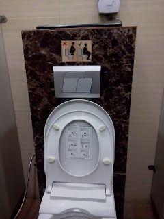 Archives: WC Standar Amerika