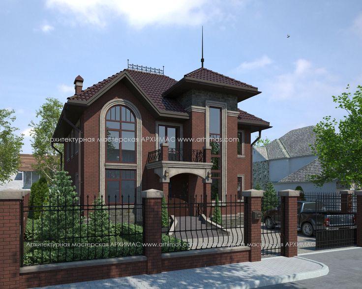 Проект жилого дома Одесса отзыв Архимас