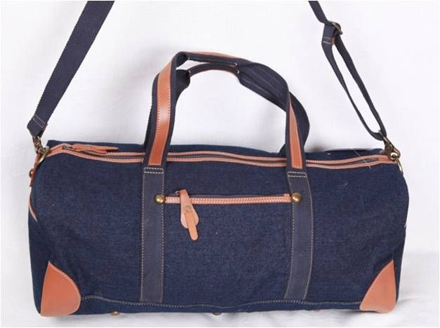 denim bag (india)