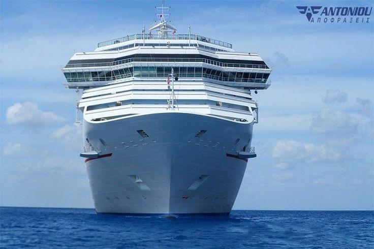 Απολυμάνσεις- Απεντομώσεις σε πλοία από την εταιρεία Αντωνίου