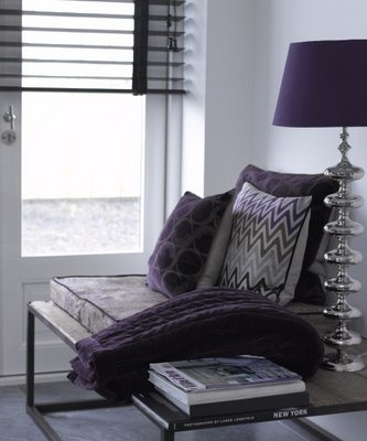 1000+ Ideas About Purple Grey Rooms On Pinterest | Purple Grey