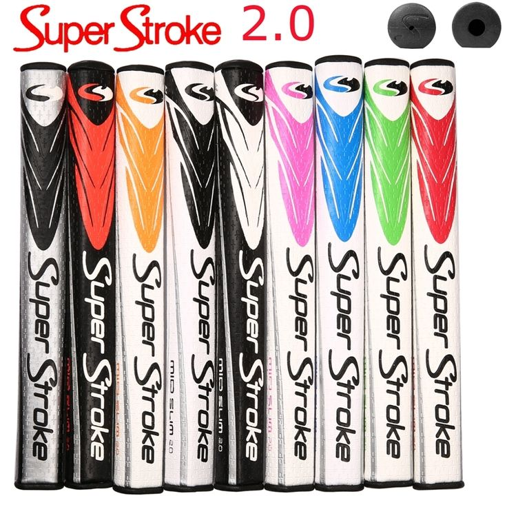 Siran Golf Wholesale Golf Putter Grips Hot New Non-slip Golf Grips wrap Super Stroke Fatso 2.0 golf putter Grip 1 pieces