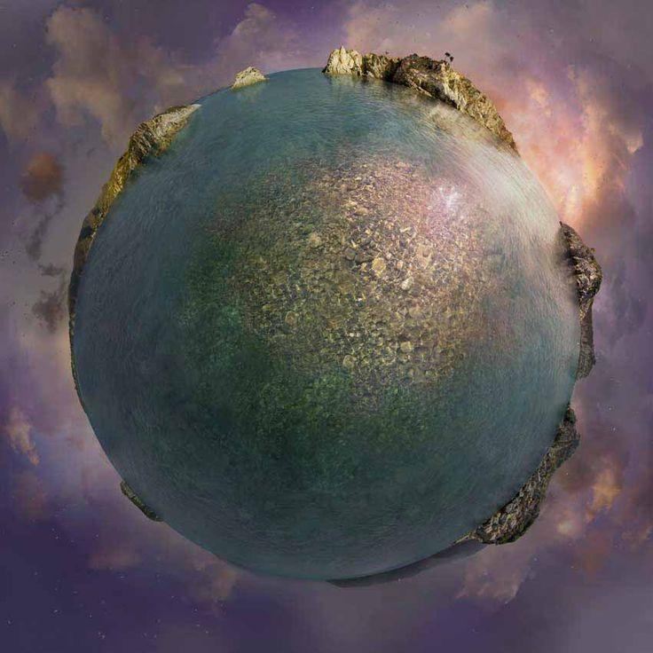 other worlds - elba