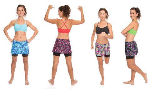 running skirts, running skirt, athletic skirts, strong, running