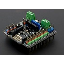 15 best diytelecommande images on pinterest arduino projects io expansion shield for arduino v71 r24995 fandeluxe Images