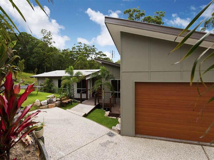 17 best images about split level designs on pinterest for Split level home designs brisbane