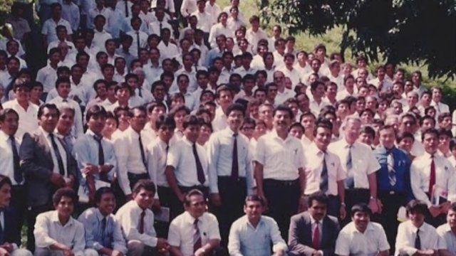 Breve resumen sobre la historia adventista en el país y la Ciudad de México