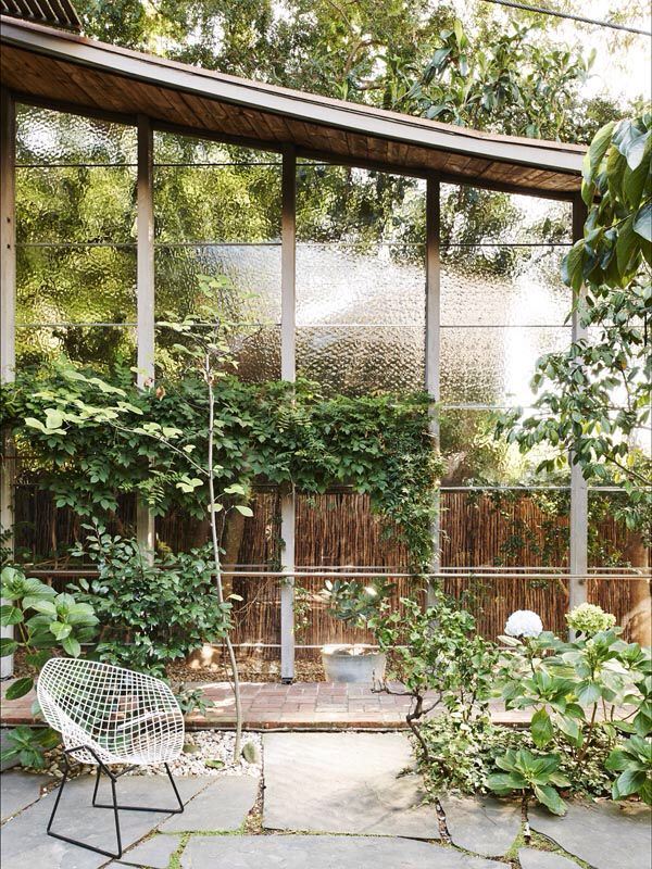 Robin Boyd garden