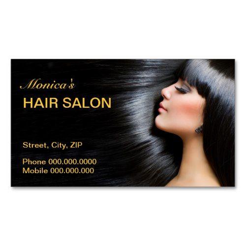 The Beauty Salon Organization