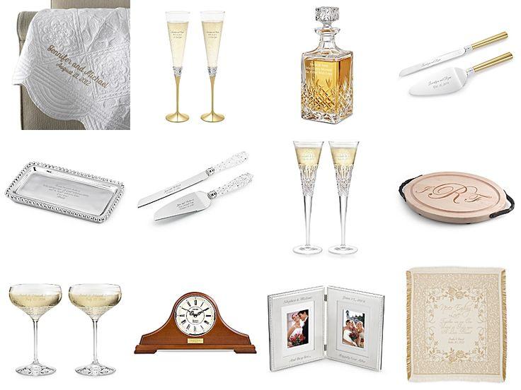 Best Wedding Gifts Under 100