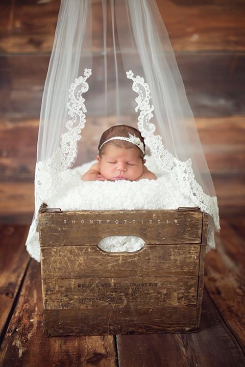 New Ideas For New Born Baby Photography : Must have with my veil