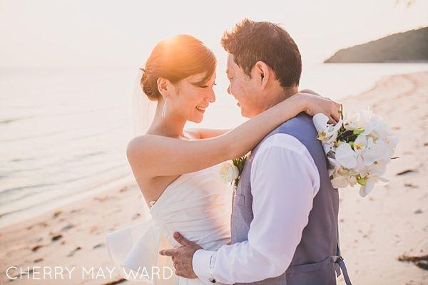InAsia Koh Samui Beach Wedding