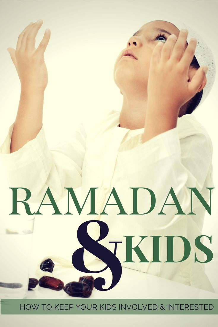 10 Ramadan activities for kids. Ways to help muslim children learn about Ramadan and enjoy this special month. Crafts and activities for learning Arabic, and learning about Islam #learnarabicactivities