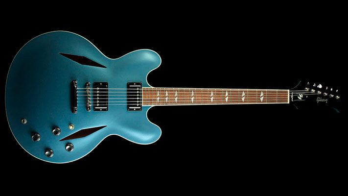 Gibson Dave Grohl   Znaffle