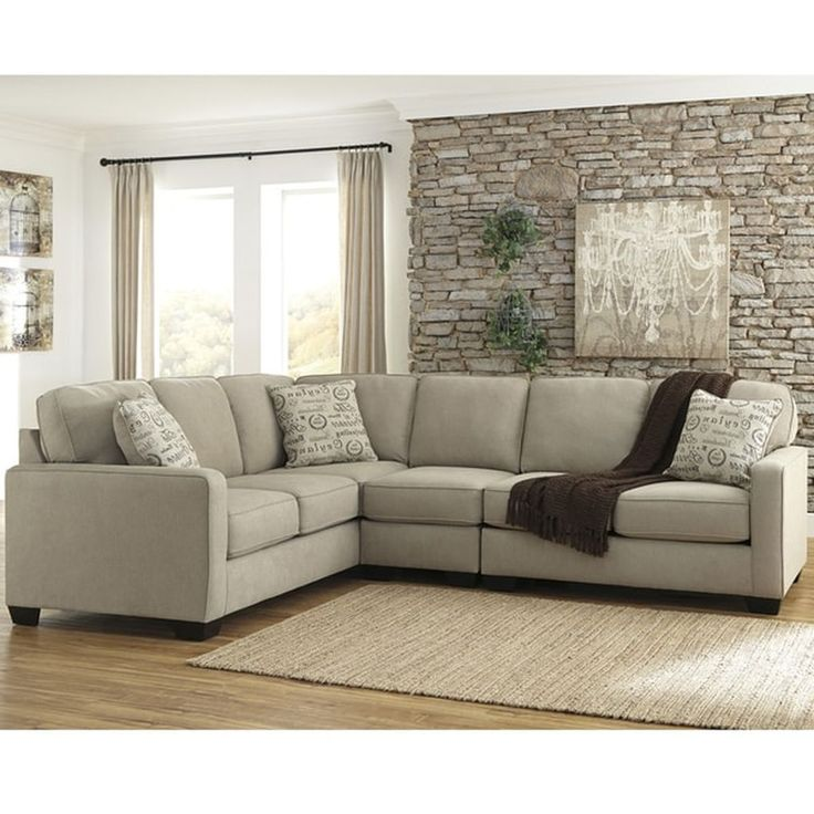 Awesome 99 Comfortable Ashley Sectional Sofa Ideas For Living Room. More At  Http:/ Part 95