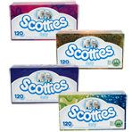 Scotties 2-Ply Facial Tissues, 120-ct. Boxes Check more at https://gusishop.com/product/scotties-2-ply-facial-tissues-120-ct-boxes/